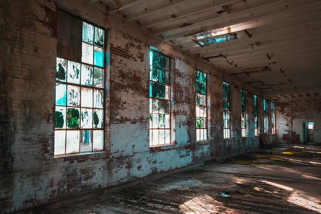 Old Laundry Facility 2
