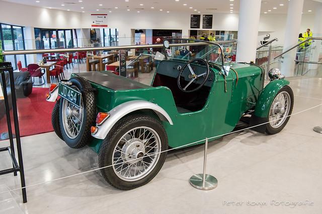 Austin 7 Special - 1931