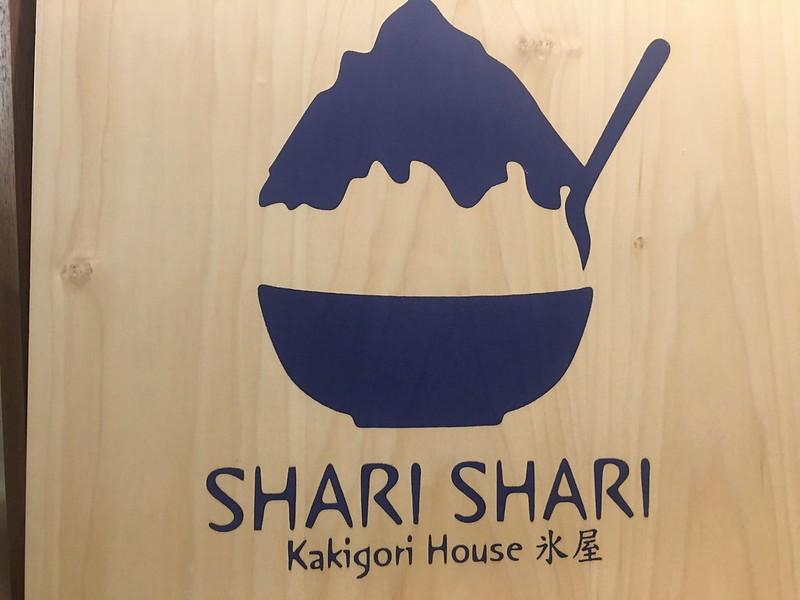Shari Shari, BGC