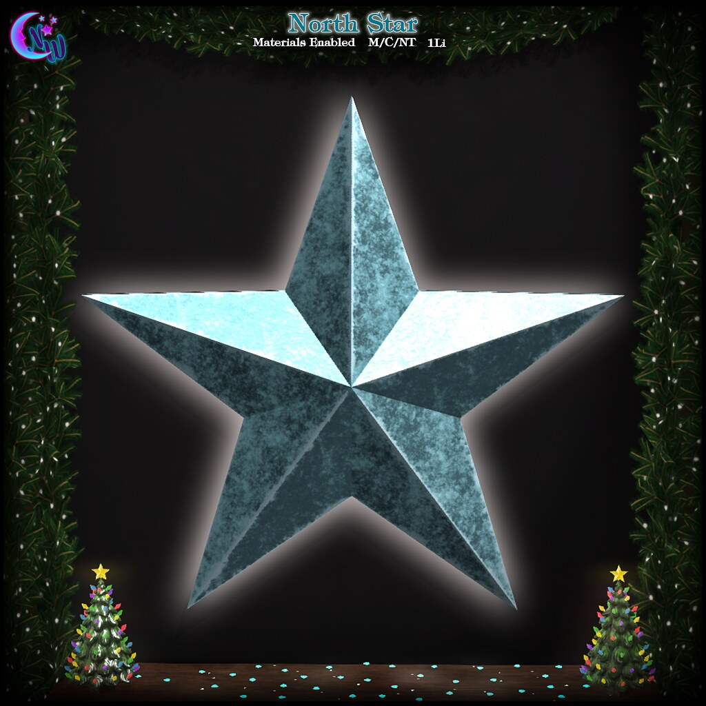 *NW* North Star - Hunt gift