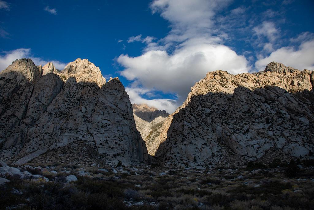 Pine Creek, Sierra Nevada   El Cajon   Flickr