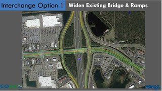 I-95/Airways Ave/Pooler Pkwy Interchange | by brandonwalker8402