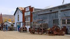 Gold Dredge 8 National Historic District