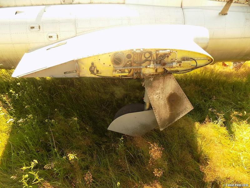 Aero L-29 Delfin 2