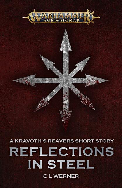«Отражения в стали», С. Л. Вернер | Reflections in Steel, C L Werner