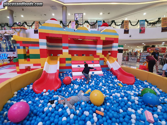quill city mall kl christmas blokganza park