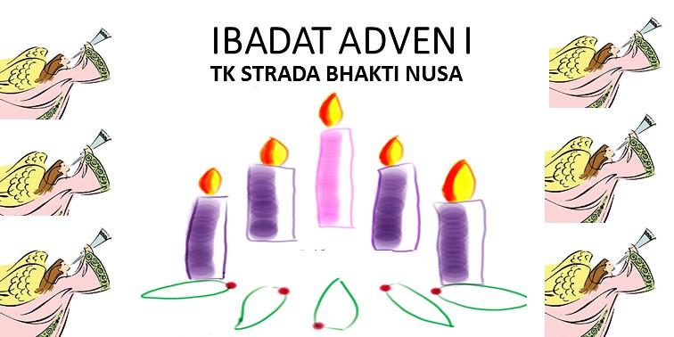 Ibadat Adven I