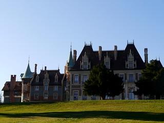 Reichenau, Schloss Rothschild / Rothschild Castle