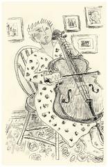 Cellist 20191207