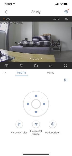 Tapo C200 - Camera - Pan & Tilt