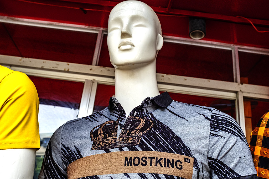 MOSTKING--Vung Tau