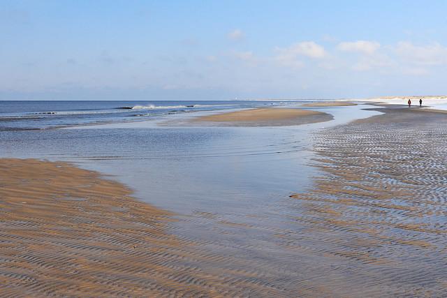 Denmark - Blåvand