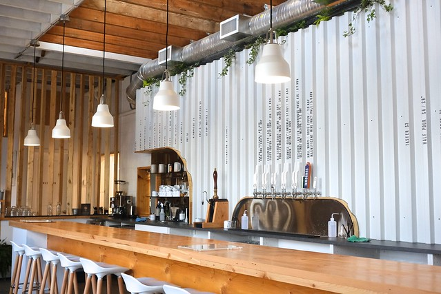 Container Brewing | Strathcona, Vancouver