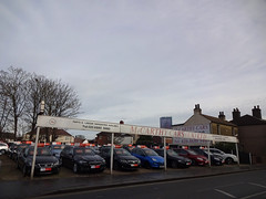 Picture of McCarthy Cars, Mitcham Road
