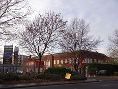 Picture of Army Reserve Centre, 1 Mitcham Road