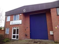 Picture of Zetetick Housing, Unit 6, Pilton Industrial Estate