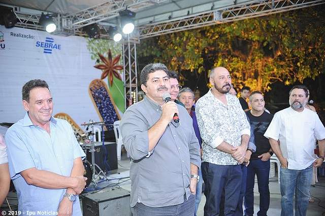 Festival Gastronômico movimenta economia local, atrai visitantes para Ipu