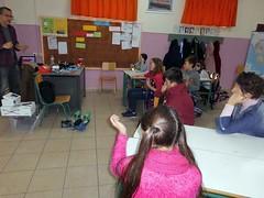 Εκπαιδευτική Ρομποτική στο σχολείο μας