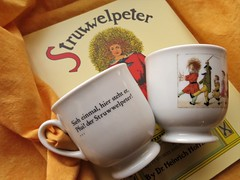 """Smile on Saturday"" Thema ""Mugs with words""  (07.12.2019)"