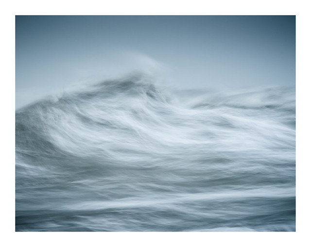 'Inhale' - Newhaven Harbour / December 6th