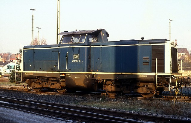 211 113  Heilbronn  11.10.91