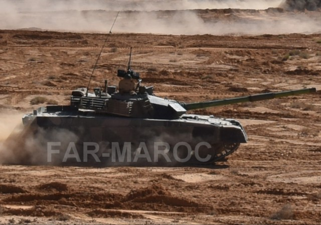 Chars VT-1A Marocains / Moroccan VT-1A MBT - Page 3 49181924071_ff56378cc0_z