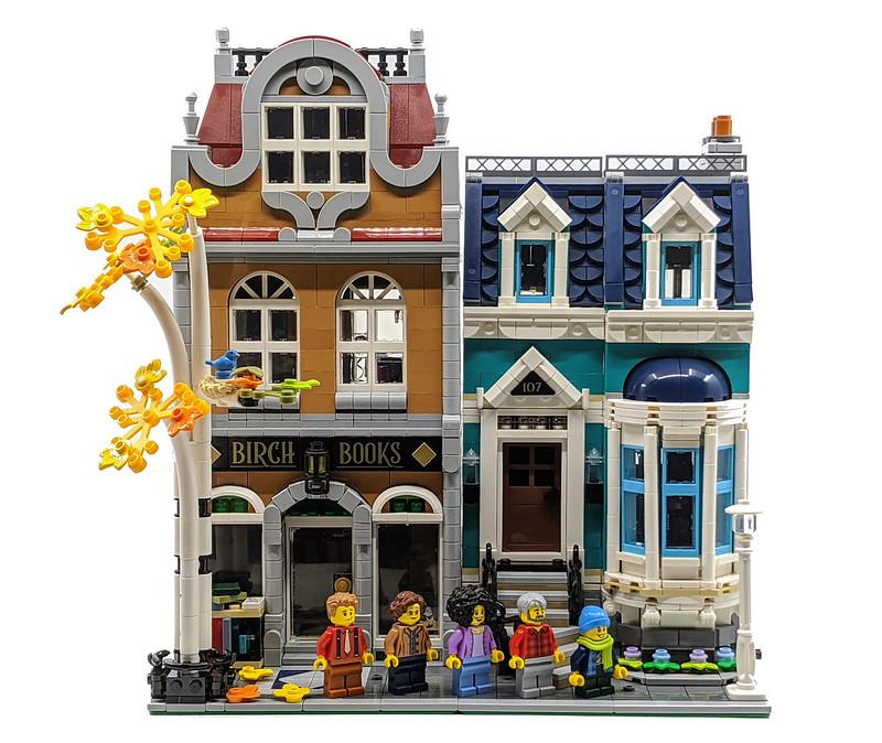 Lego Dark Turquoise Chameleon From Set 10270 Brand New