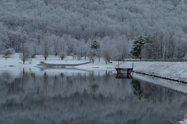 The Snow Kingdom