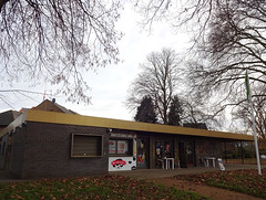 Picture of Wandle Park Cafe