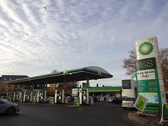Picture of BP Connect, Mitcham Road