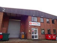 Picture of RangePlus, Unit 2, Pilton Industrial Estate