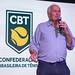 Encerramento do Encontro Internacional de Treinamento e Lançamento da nova marca da CBT