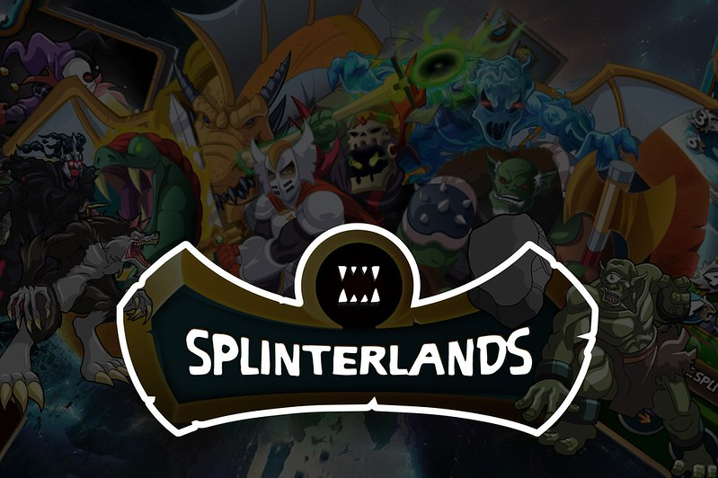 Splinterlands: It's the end of the current look and the beginning of a new era 🦖
