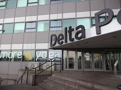 Picture of More Yoga, Unit 2, Delta Point, Wellesley Road