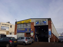 Picture of Croydon MOT Centre, 34 Pitlake