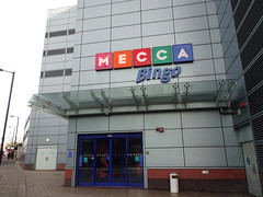Picture of Mecca Bingo, 80 Tamworth Road