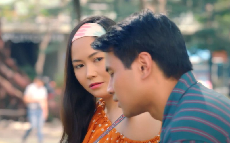 Write About Love Movie Review MMFF 2019