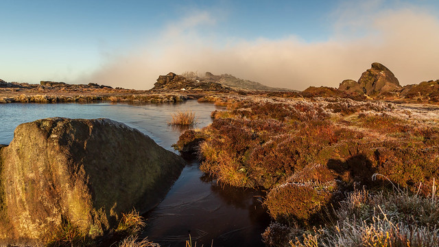 Doxey Pool.