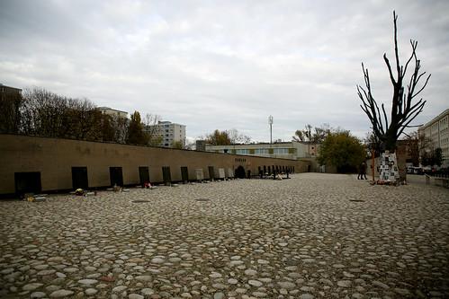 La prigione di Pawiak