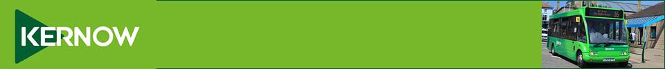 PTBS960 KERNOW GREEN