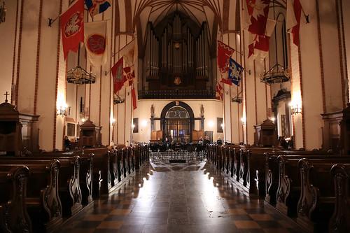 Cattedrale di Varsavia