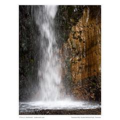 Tululusia Falls, Arusha National Park, Tanzania
