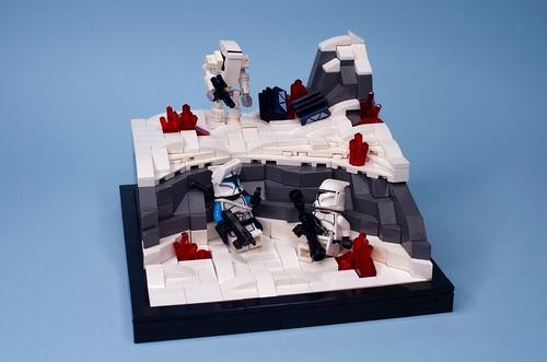 Last Resort - Mission 16.2: Destruction of Vandos Prime