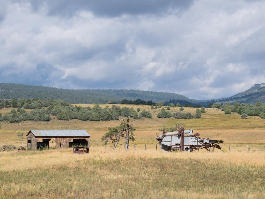 Rio Arriba county