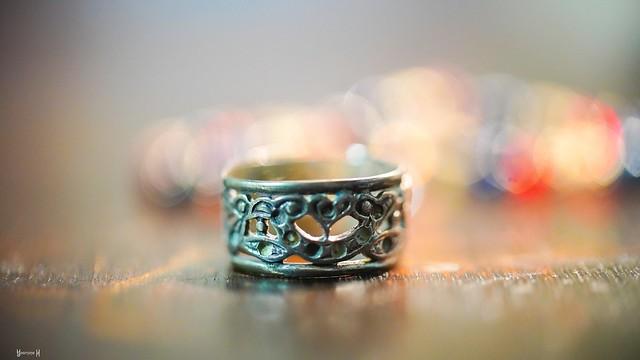 #Ring - 7820