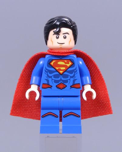 Lego 71026 DC Super Heroes Series Minifigures SUPERMAN