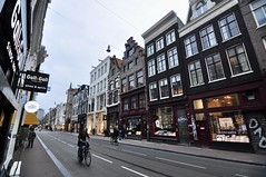 Amsterdam 2019 ? Utrechtsestraat