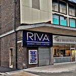 RIVA Showbar in Preston is now here!
