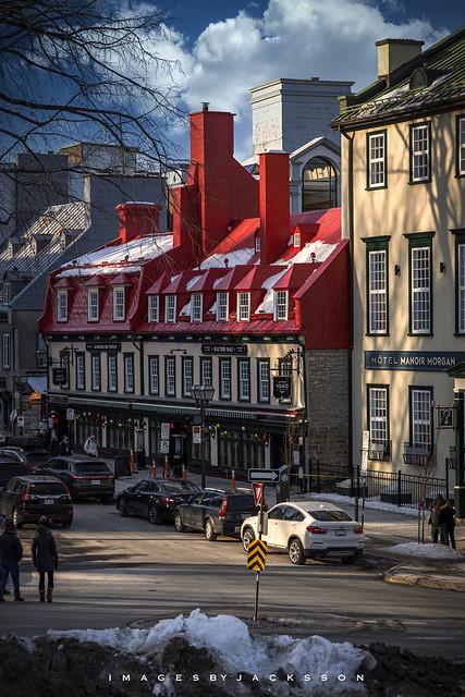Quebec City 2018