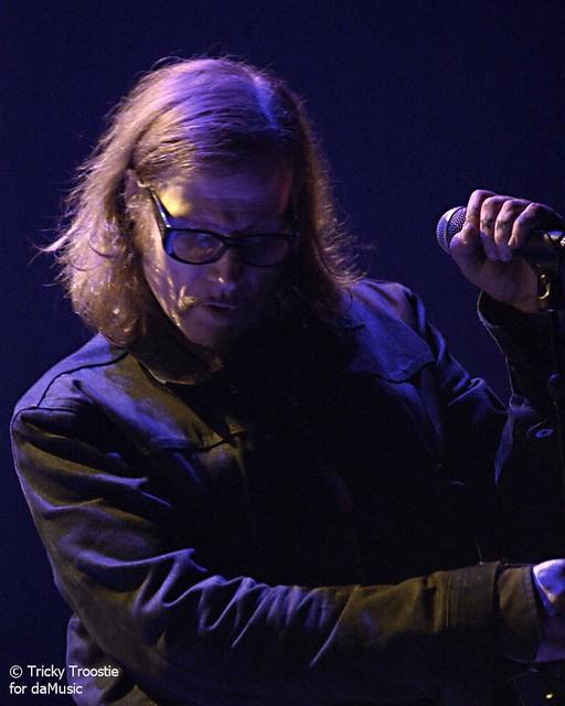 Mark Lanegan Band @ De Warande 05/12/2019